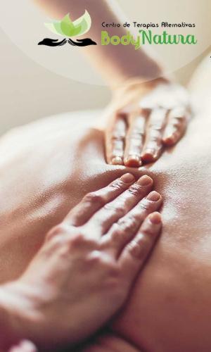 centro masajes corporales inca